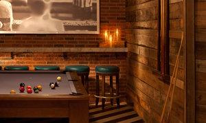 Pool - Graduate Hotel Minneapolis