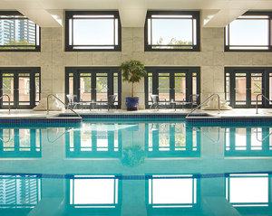 Pool - Four Seasons Hotel Atlanta