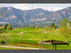 Golf - Staybridge Suites Colorado Springs