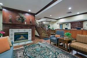 Lobby - Country Inn & Suites by Radisson Rock Hill