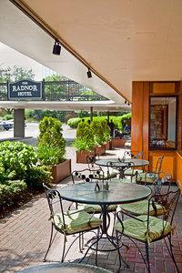 Exterior view - Radnor Hotel St Davids