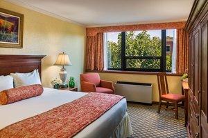 Room - Radnor Hotel St Davids