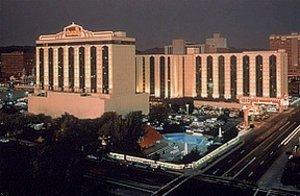 Other - Sands Regency Hotel & Casino Reno