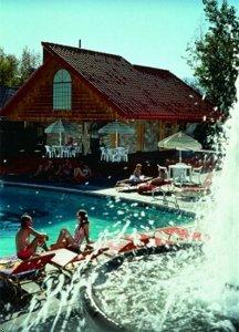 Pool - Sands Regency Hotel & Casino Reno