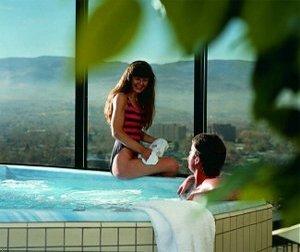 Fitness/ Exercise Room - Sands Regency Hotel & Casino Reno