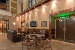 Lobby - Holiday Inn Express Hotel & Suites Deadwood