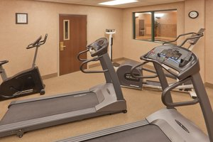 Fitness/ Exercise Room - Holiday Inn Express Hotel & Suites Deadwood