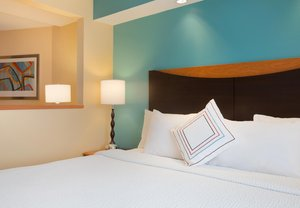 Room - Fairfield Inn by Marriott Roseville