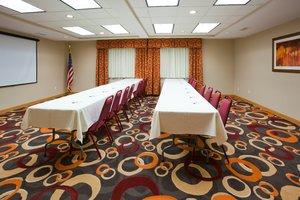 Meeting Facilities - Holiday Inn Express Hotel & Suites Worthington