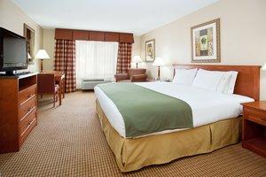 Room - Holiday Inn Express Glenwood Springs
