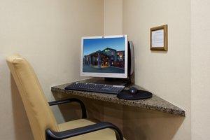 proam - Holiday Inn Express Glenwood Springs