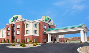 Exterior view - Holiday Inn Express Hotel & Suites Cranberry