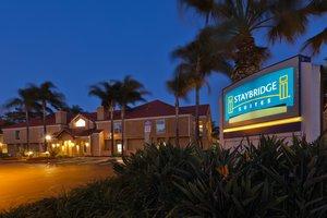 Exterior view - Staybridge Suites San Jose