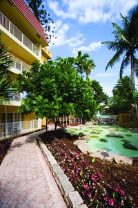 Exterior view - Club Wyndham Sea Gardens Resort Pompano Beach