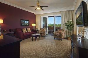 Lobby - South Coast Winery Resort And Spa Temecula