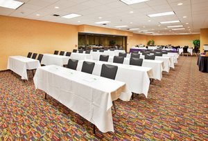 Meeting Facilities - Holiday Inn Manhattan