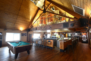 Bar - Winter Park Mountain Lodge