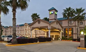 Exterior view - Holiday Inn Express Hotel & Suites Lake Charles