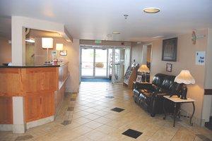 Lobby - Holiday Inn Express La Junta