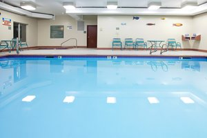 Pool - Holiday Inn Express La Junta