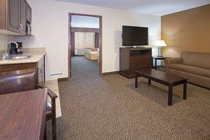 Suite - Holiday Inn Express Hotel & Suites North Pueblo