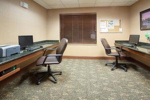 proam - Holiday Inn Express Hotel & Suites North Pueblo