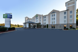 Exterior View Holiday Inn Express Seaford