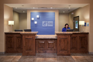 Lobby - Holiday Inn Express Hotel & Suites Silt