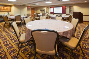 Meeting Facilities - Holiday Inn Express Mitchell
