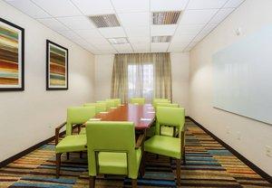 Meeting Facilities - Fairfield Inn & Suites by Marriott South Las Vegas