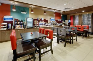 Restaurant - Holiday Inn Express Hotel & Suites Northeast York
