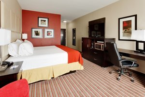 Room - Holiday Inn Express Hotel & Suites Northeast York