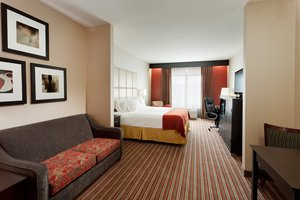 Suite - Holiday Inn Express Hotel & Suites Northeast York