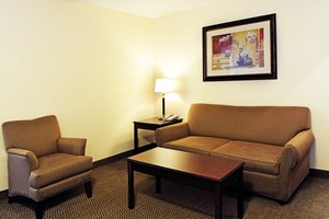 Suite - Holiday Inn Express Hotel & Suites Slave Lake