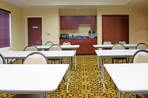 Meeting Facilities - Holiday Inn Express Hotel & Suites Slave Lake