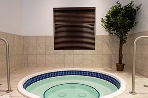 Pool - Holiday Inn Express Hotel & Suites Slave Lake