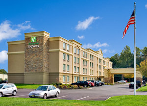 Exterior view - Holiday Inn Express West Long Branch