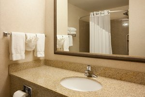 - Holiday Inn Express Hotel & Suites Custer