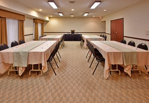 Meeting Facilities - Holiday Inn Express Hotel & Suites Lansing