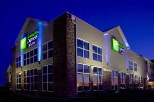 Exterior view - Holiday Inn Express Hotel & Suites I-90 Rapid City