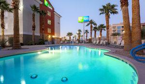 Pool - Holiday Inn Express Airport West Las Vegas