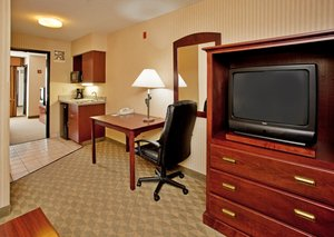 Suite - Holiday Inn Express Hotel & Suites Lansing