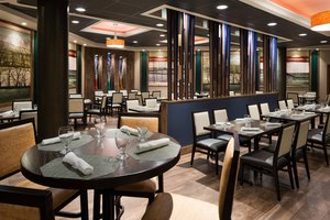 Restaurant - DoubleTree by Hilton Hotel & Meeting Center Somerset