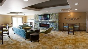 Restaurant - Holiday Inn Express Hotel & Suites Brandon