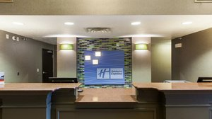 Lobby - Holiday Inn Express Hotel & Suites Brandon