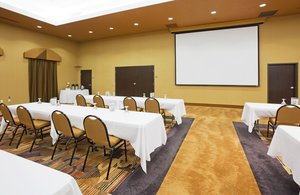 Meeting Facilities - Holiday Inn Express Hotel & Suites Brandon