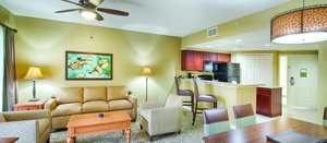 Suite - Wyndham Vacation Resort Cypress Palms Kissimmee