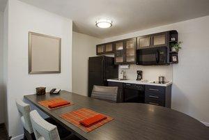 Room - Candlewood Suites Las Vegas