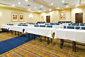 Meeting Facilities - Holiday Inn Express Hotel & Suites Richmond