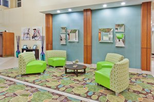 Lobby - Holiday Inn Brunswick